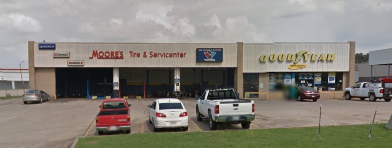 Tires Shreveport LA
